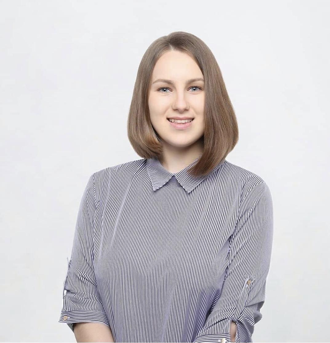 35. АННА МИХИЕНКО